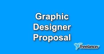Graphic Designer Proposal Sample