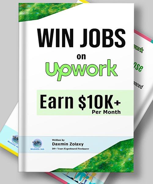 Win Jobs on Upwork