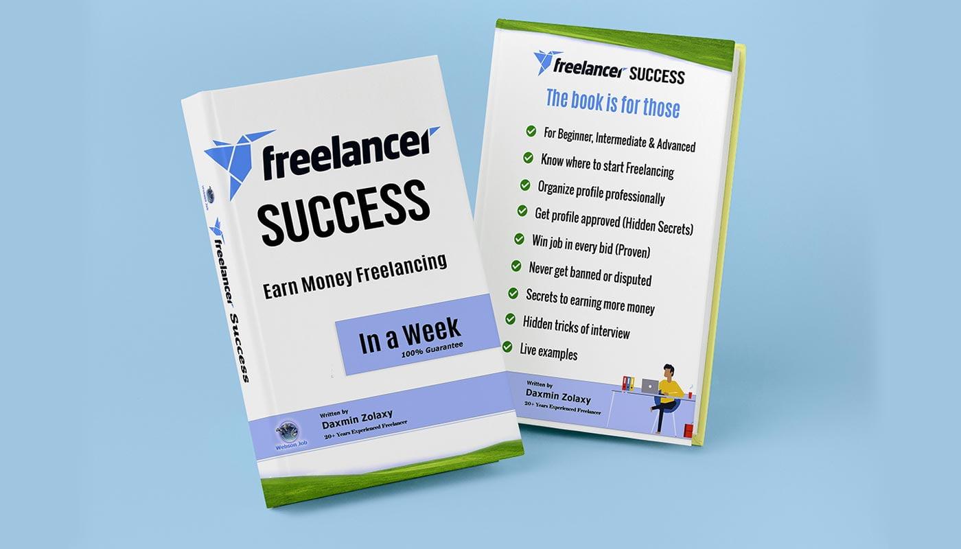 best book for freelancers - Freelancer Success