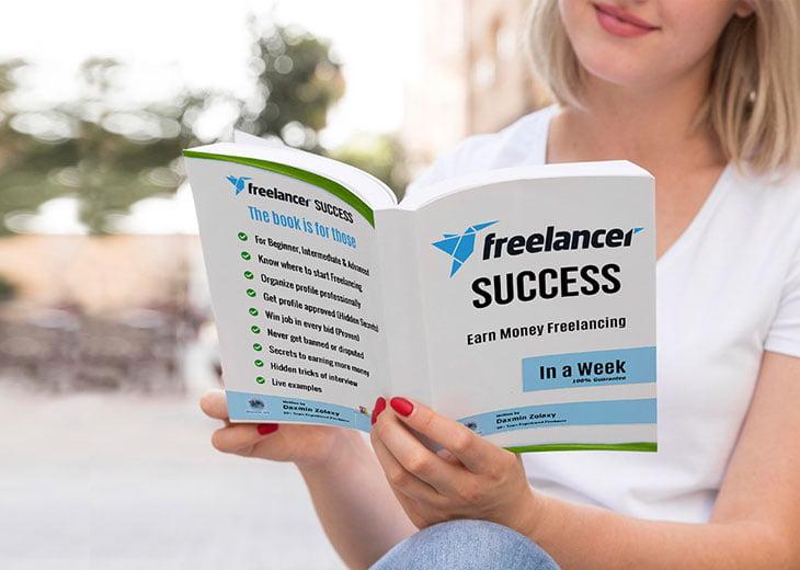 freelancer success book